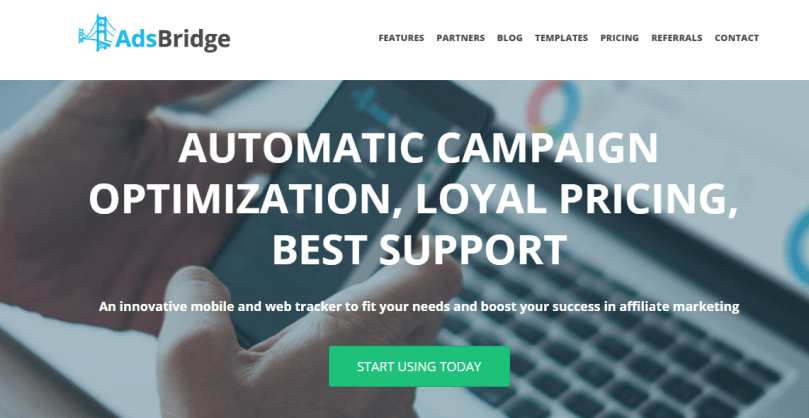 AdsBridge Review 2016