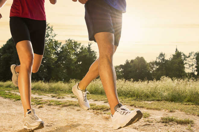 Physical Excercise for memory loss