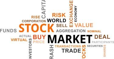 Stock Market Share Market
