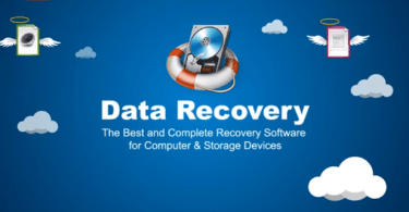 Wondershare Data Recovery Software