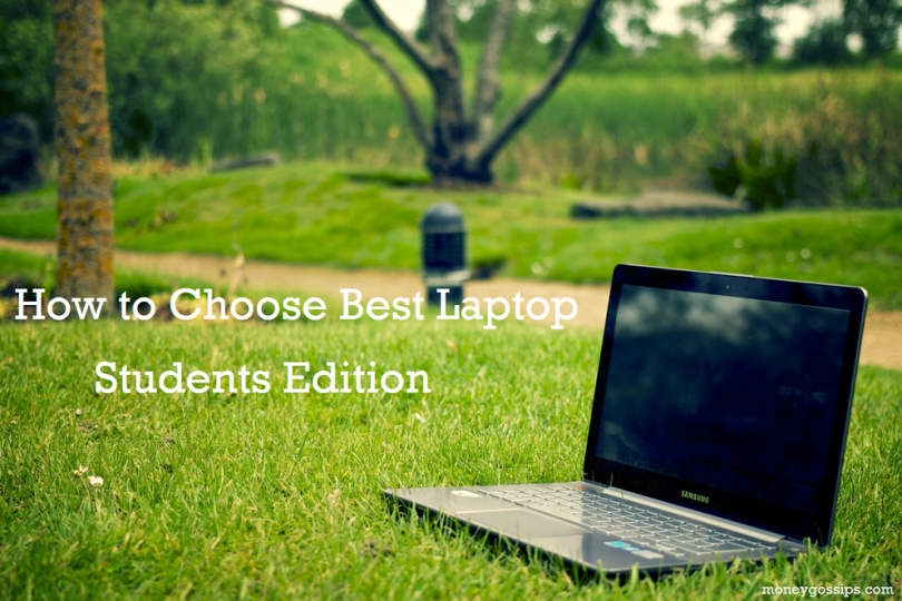 How to choose Best Laptop