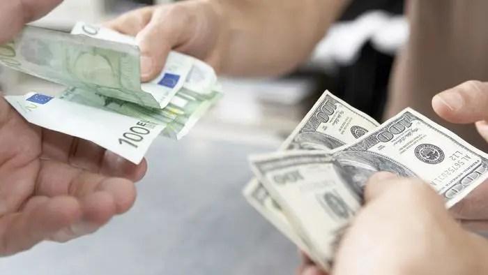 Money Transfer Changed