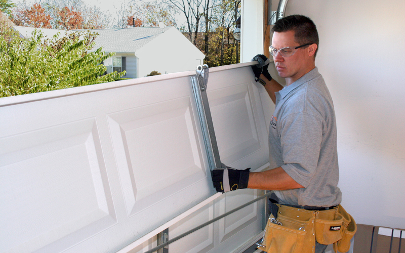 Garage Door Repair 2