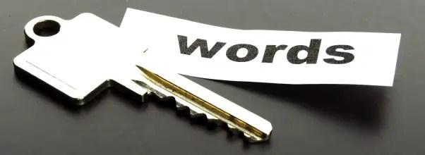Meta Tags and Keywords