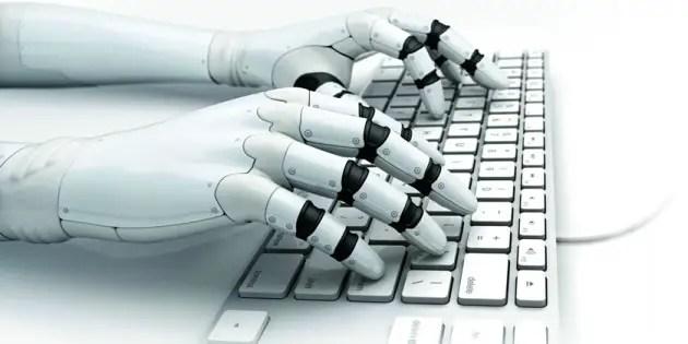 Binary Robot Trader
