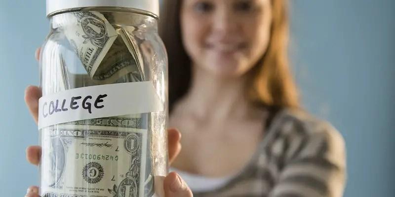 Save money College student