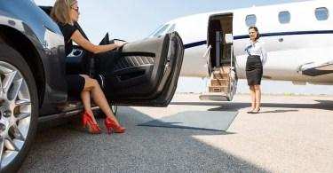 Travel Like Millionaire