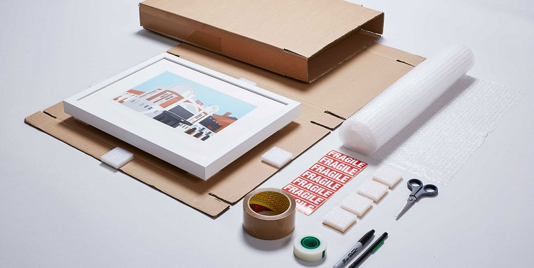 Postage Packaging Cost