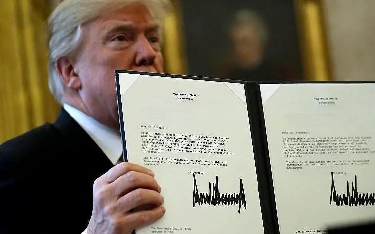 Trump Tax Reform