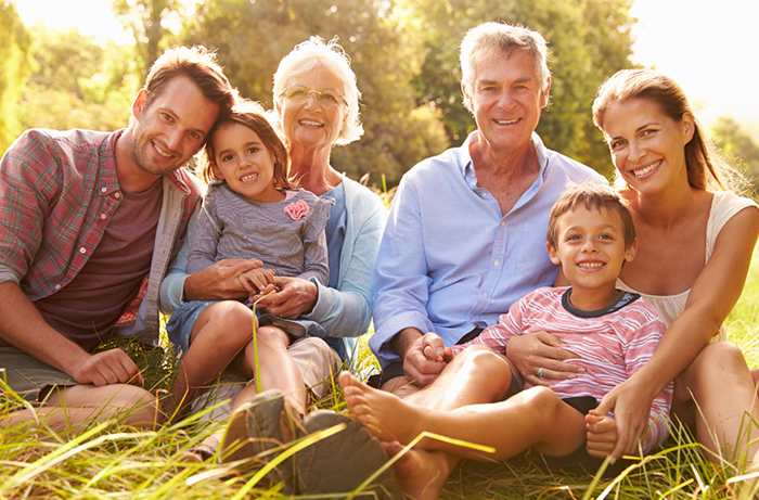 Save your family from Debts