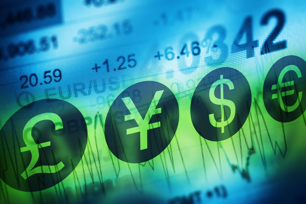 Forex Trading Currencies