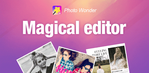 PhotoWonder - BeautyPlus Alternatives