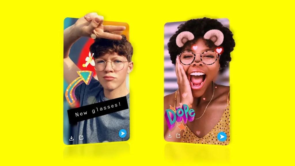 Snapchat - BeautyPlus Alternatives