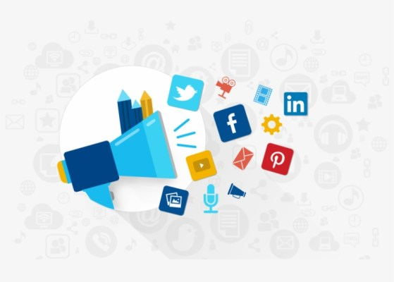 Social Media Publicity for Business