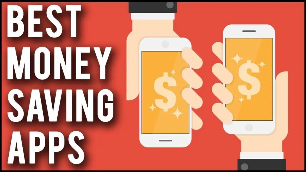 Money Saving Apps 2021