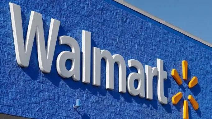 Walmart Top online ecommerce websites of United States