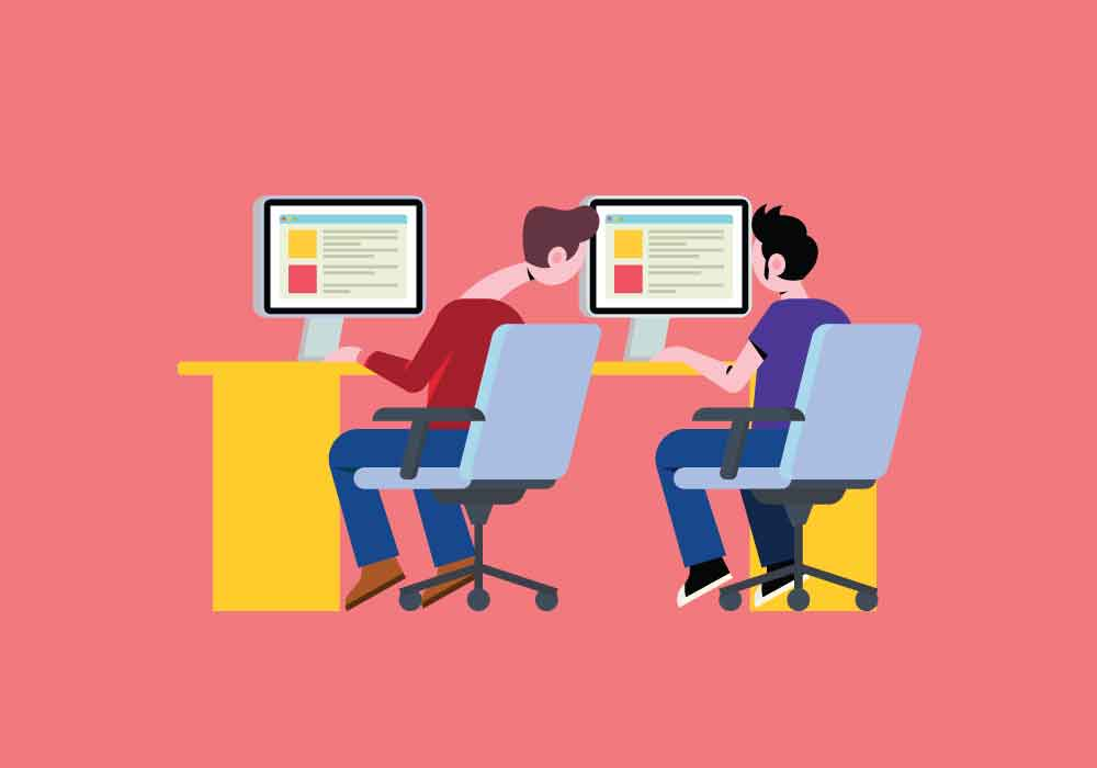 Plagiarism Can Demolish Website in 2021