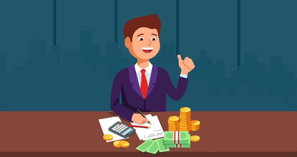 Unsecured Business Loans - Safe lending options of Fast Funds