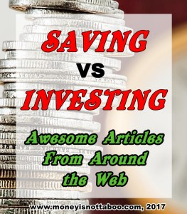 Awesome articles to help you save and invest.