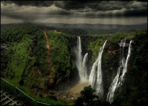 Most beautiful waterfall in the world 7