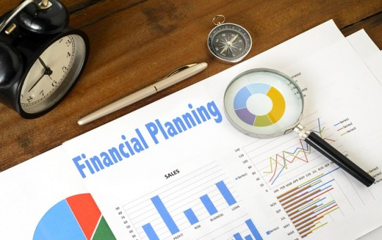 Financial Planning: It's About More Than Money