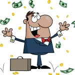 Financial secret shared by Supremely Successful Entrepreneurs 2