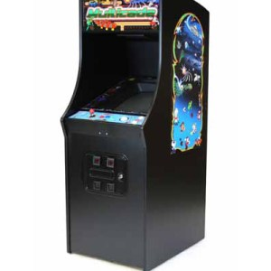 60 in 1 Multicade Arcade Game Machine | moneymachines.com