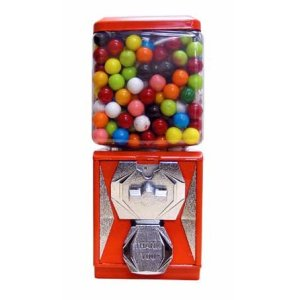 A & A Global PN 95 and PM Elite Gumball/Candy Vending Machine Parts