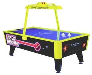 Air Hockey Game Tables | moneymachines.com