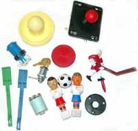 Arcade Game Parts & Supplies   moneymachines.com