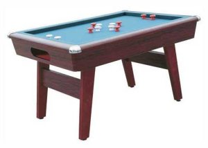 Bumper Pool Tables | moneymachines.com