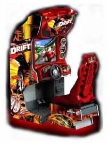 Car Racing Arcade Games | moneymachines.com