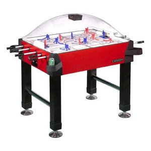 Carrom Stick Hockey Table Games