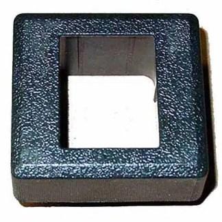Coin Return Button Bezel | moneymachines.com