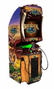 Gun Arcade Shooting Games | moneymachines.com