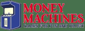 Money Machines Logo | moneymachines.com