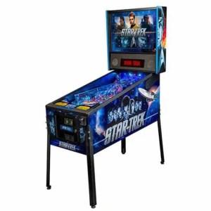 Pinball Game Machines - Parts And Supplies