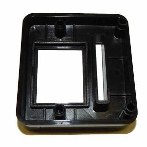 Plastic Entry Bezel for SUZOHAPP Coin Doors Rear | moneymachines.com
