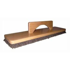 Shuffleboard Sweep - Playfield Brush