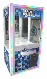 Skill Claw Crane Arcade Game Machine | moneymachines.com