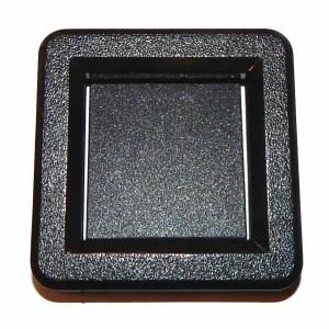 Suzo Happ Coin Return Bezel & Flap Set Front | moneymachines.com
