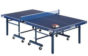 Table Tennis Tables - Ping Pong Equipment & Accessories | moneymachines.com