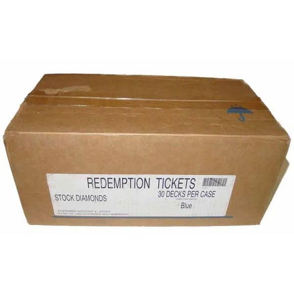 Ticket Case | moneymachines.com