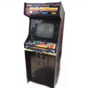 Williams Multi-Game In Robotron Cabinet | moneymachines.com