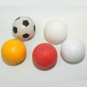 Foosball Table Ball Assortment Set | moneymachines.com