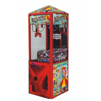 Carnival Glow Candy Crane Machine