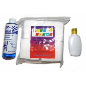Foosball Table Cleaning and Maintainence Kit | moneymachines.com