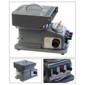 Klopp CECR4 Electric Coin Counter, Wrapper, Bagger & Crimper | moneymachines.com