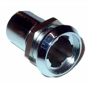 Outer Lock Barrel for Gumball Machine Locks | moneymachines.com