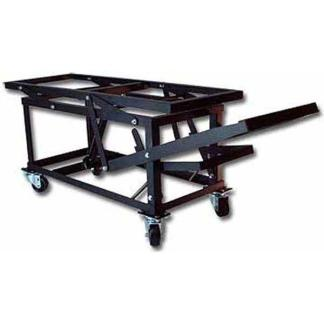 Pinball Machine Moving Dolly - Lift | moneymachines.com